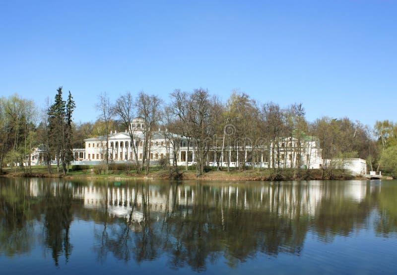 валы дворца стоковое фото rf