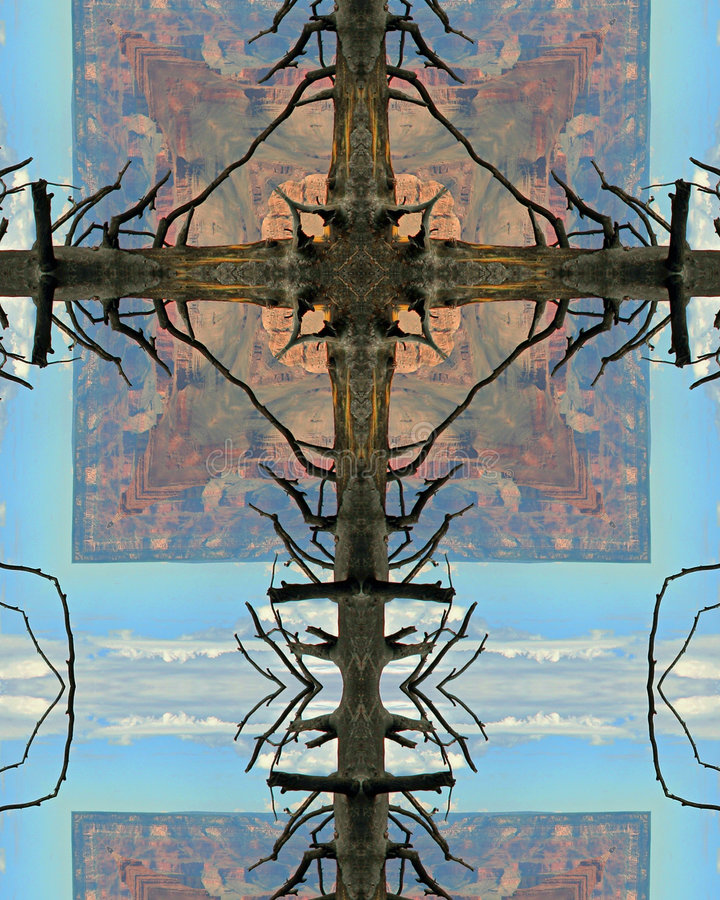 вал каньона перекрестный грандиозный стоковые изображения rf