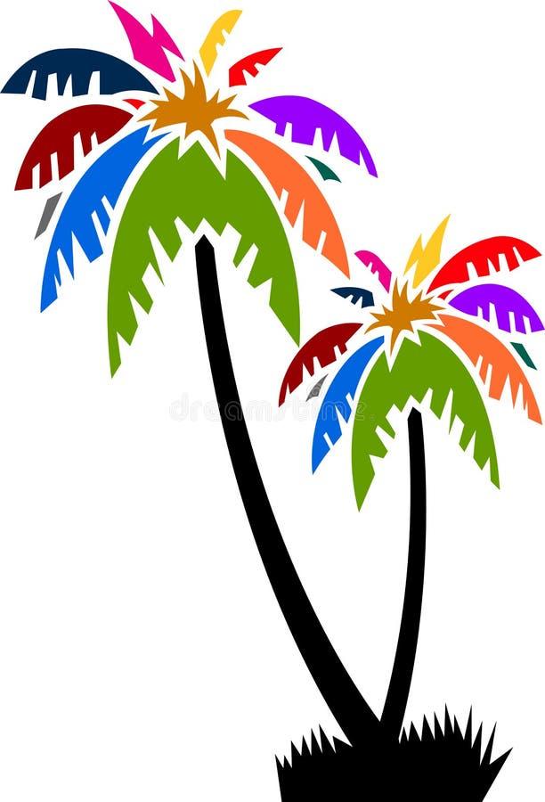 вал кокоса бесплатная иллюстрация