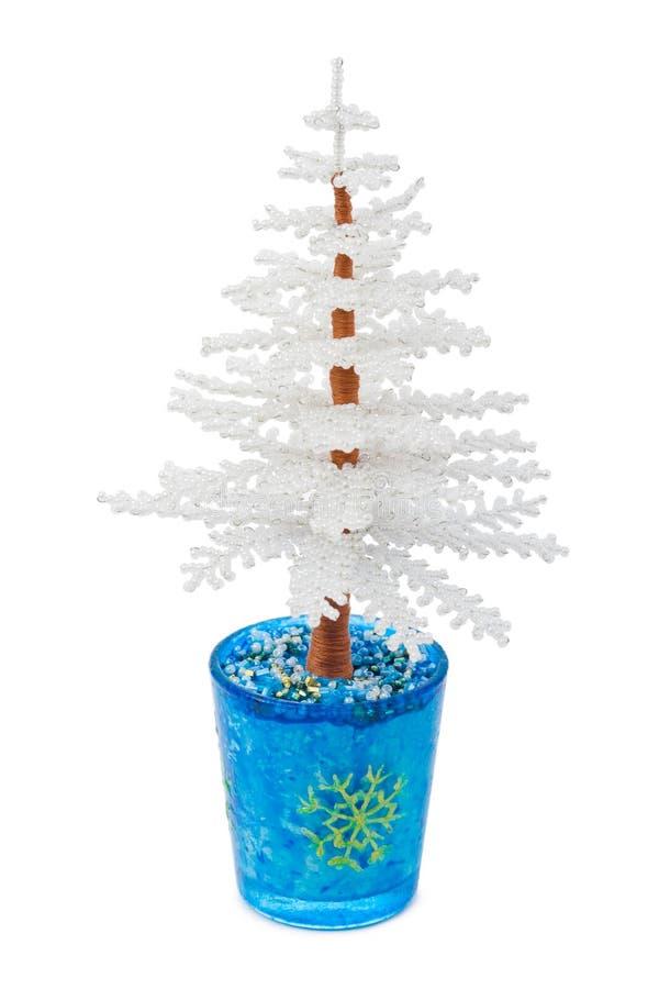 вал рождества декоративный стоковое изображение