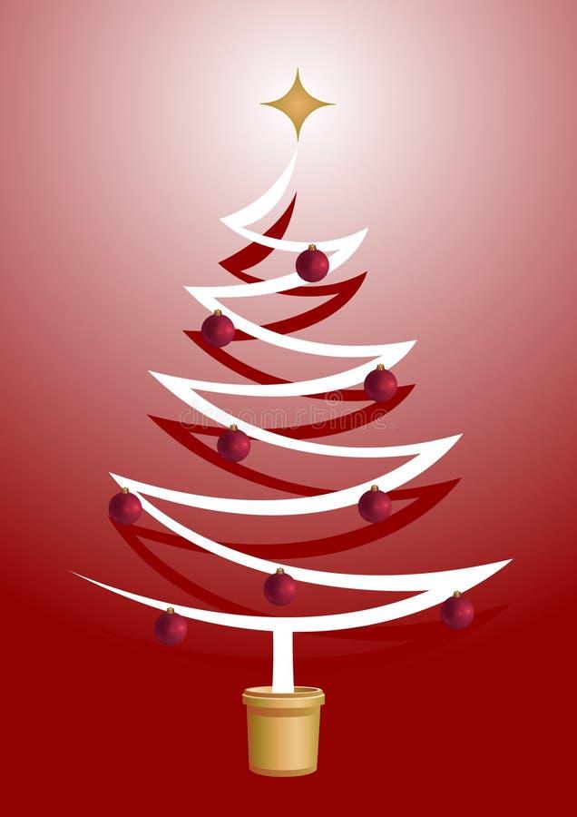 вал рождества шариков красный глянцеватый стоковые фотографии rf