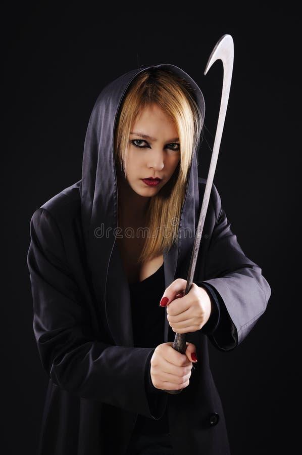вампир стоковое изображение rf