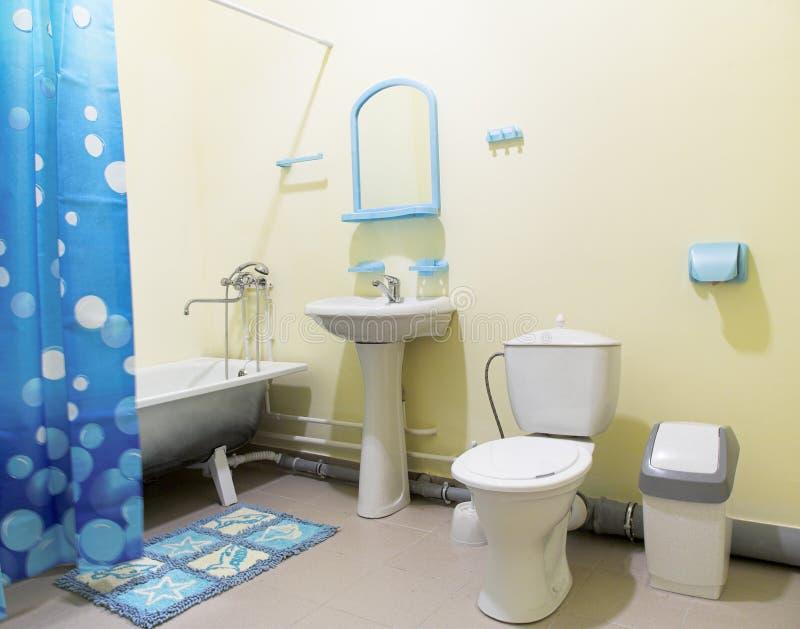 ванная комната стоковые изображения