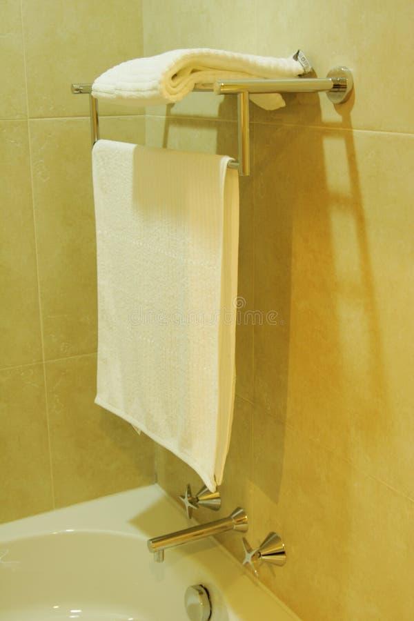 Ванная комната стоковое изображение rf