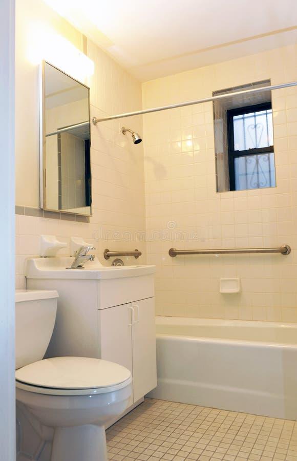 ванная комната стоковые фотографии rf