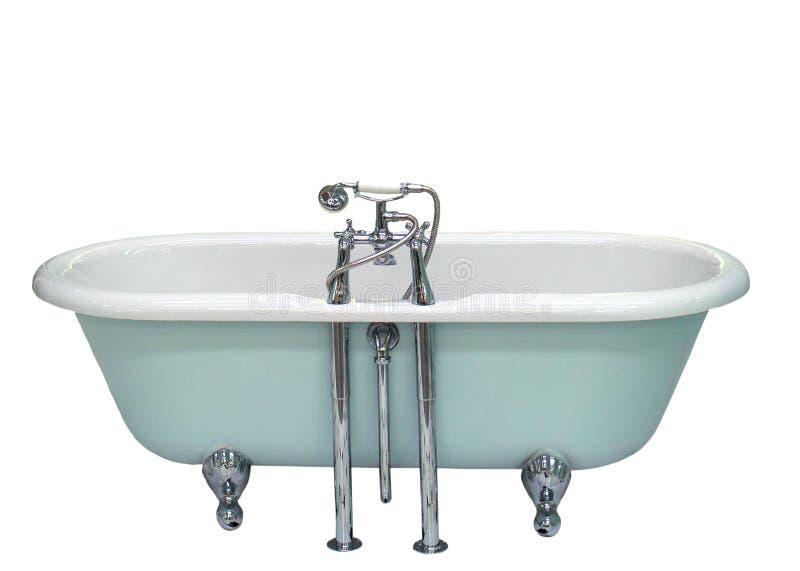 ванна стоковое изображение