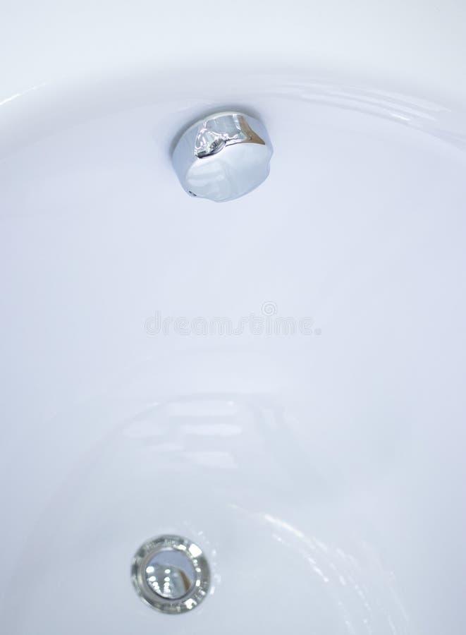 Ванна Bathroom гидромассажная стоковые изображения rf