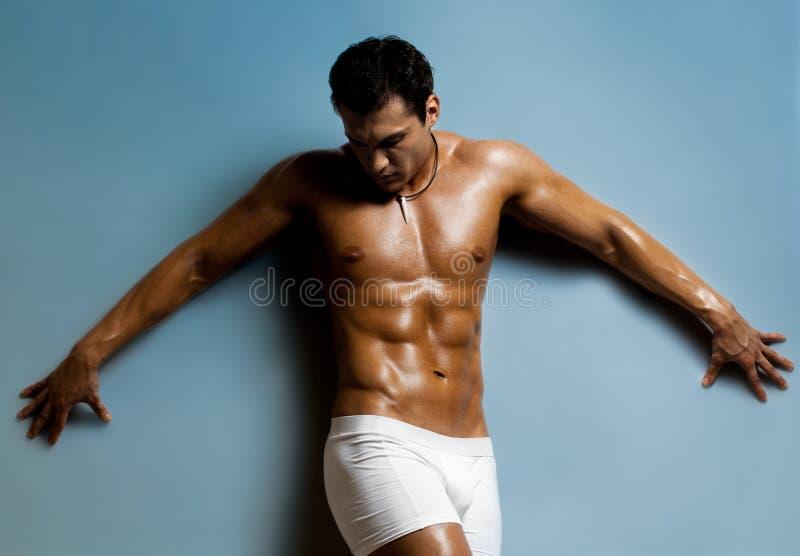ванта сексуальная стоковая фотография rf