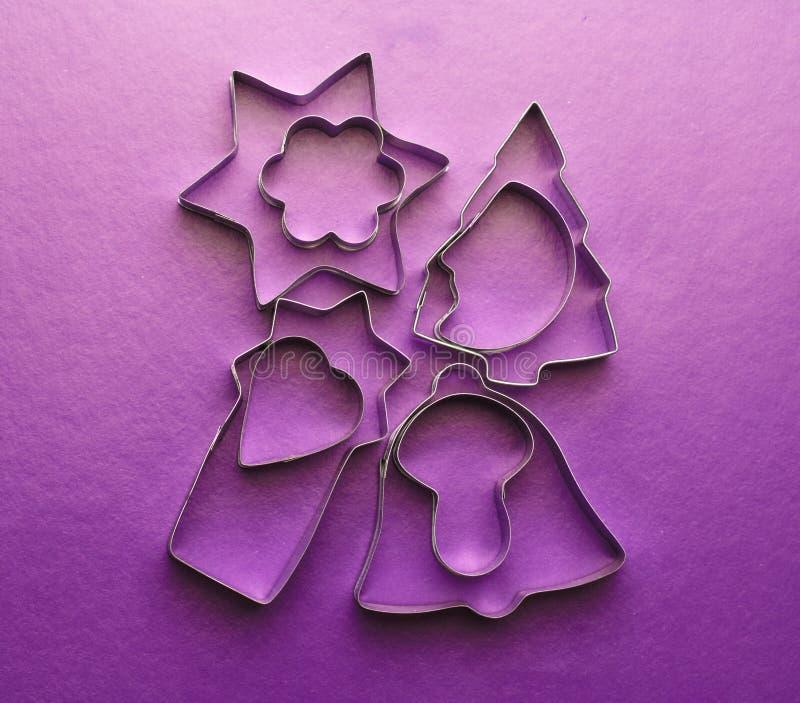 Варить резец для украшать торта стоковые изображения