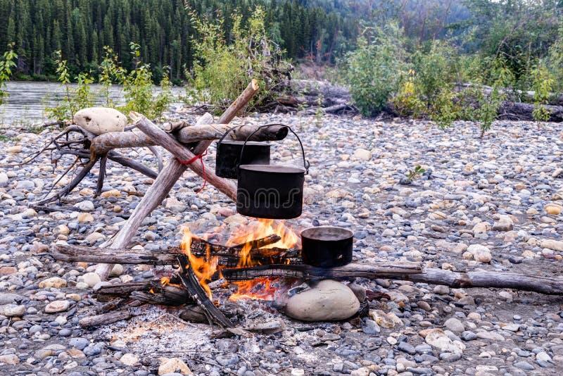 варящ пожар раскройте стоковое изображение rf