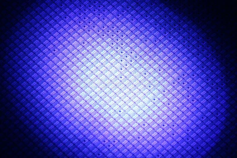 вафля пятна стоковое изображение rf