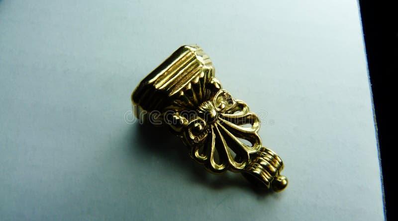 Вахта чистого золота обманывает стоковое изображение rf