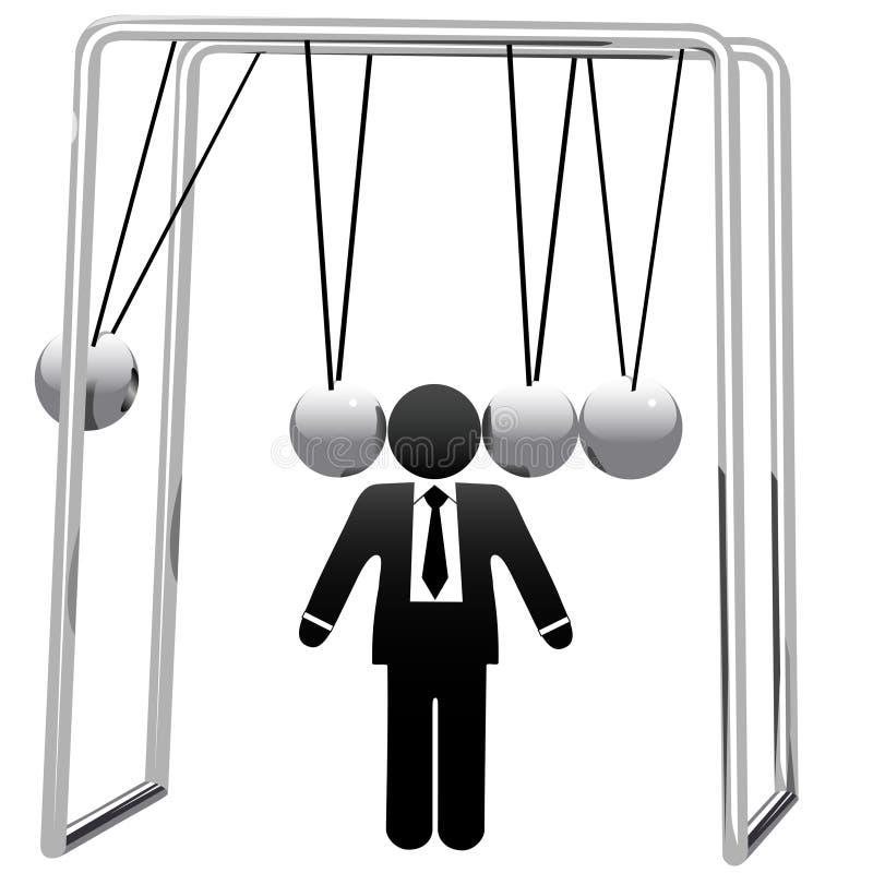 вашгерд busines cradles головной символ ньютонов человека бесплатная иллюстрация