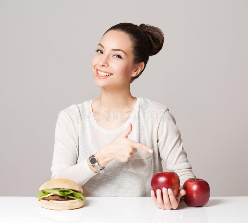 Ваш совет диеты стоковые фото