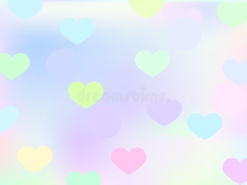 Валентинка открытки счастливая стоковые изображения