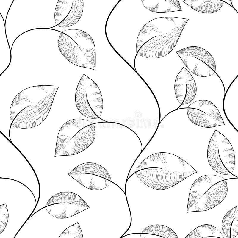 Download вал картины безшовный иллюстрация вектора. иллюстрации насчитывающей безшовно - 41662617