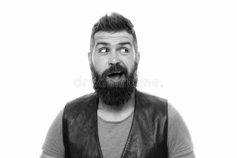 Вводить бороду и усик в моду Обработка волос на лице Хипстер с парнем бороды зверским Холить бороды тенденции моды стоковые фотографии rf