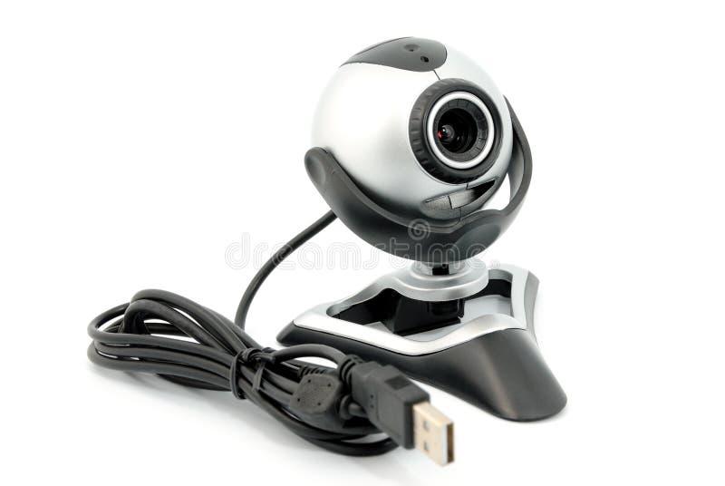 веб-камера стоковое изображение rf