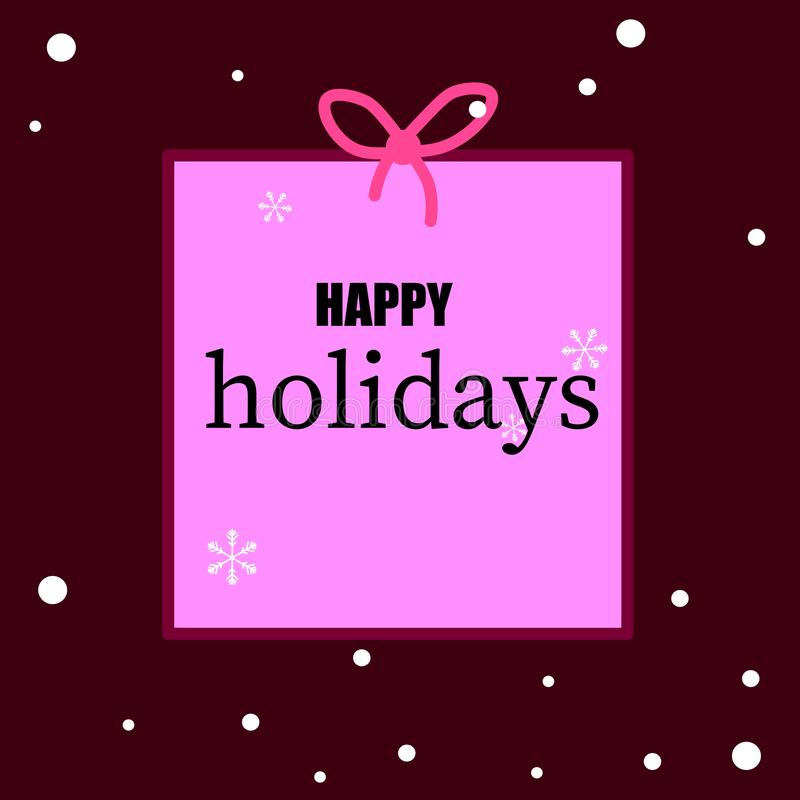 Веб Наградная роскошная предпосылка рождества для поздравительной открытки праздника Золотой орнамент украшения с шариком рождест бесплатная иллюстрация