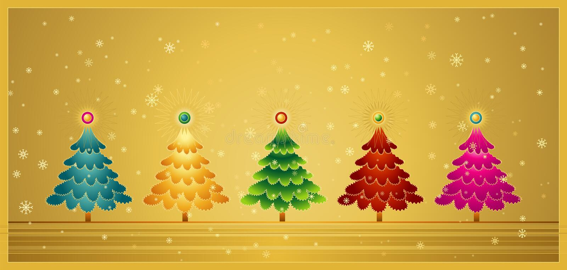 вектор вала рождества 5 бесплатная иллюстрация
