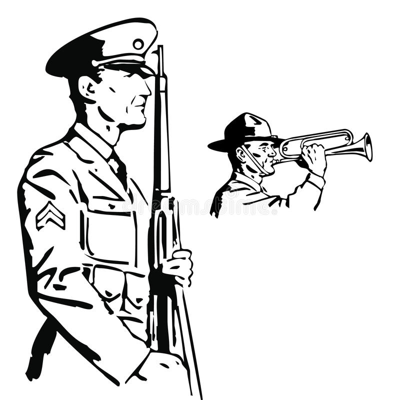 вектор воина бесплатная иллюстрация