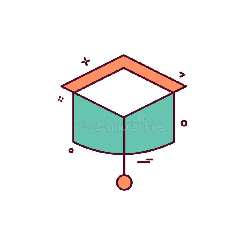 Вектор дизайна значка созыва иллюстрация вектора