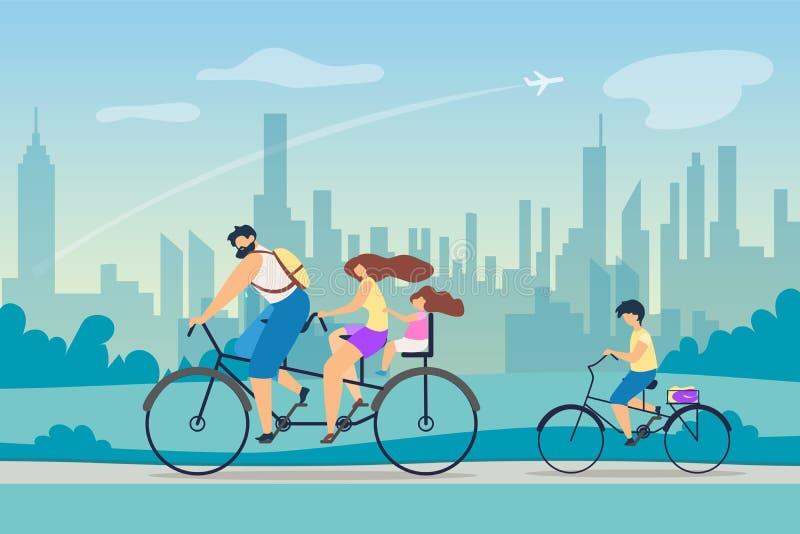 Вектор здоровья влияния активного образа жизни положительный бесплатная иллюстрация