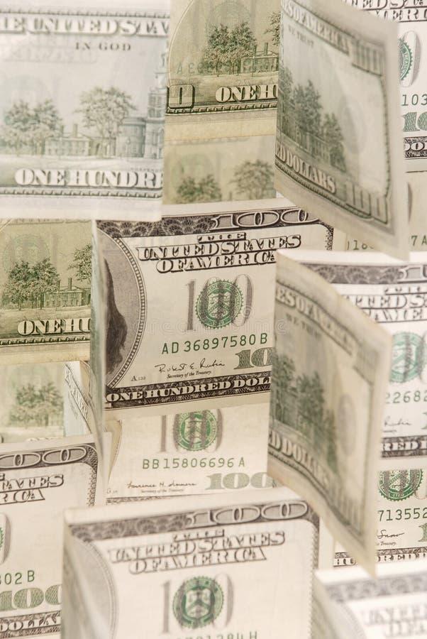 вектор иллюстрации элемента доллара конструкции предпосылки стоковые фотографии rf