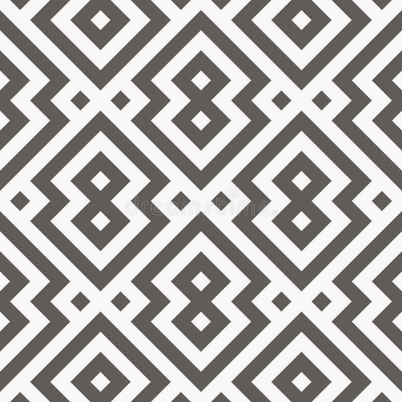 вектор картины безшовный геометрическая текстура бесплатная иллюстрация