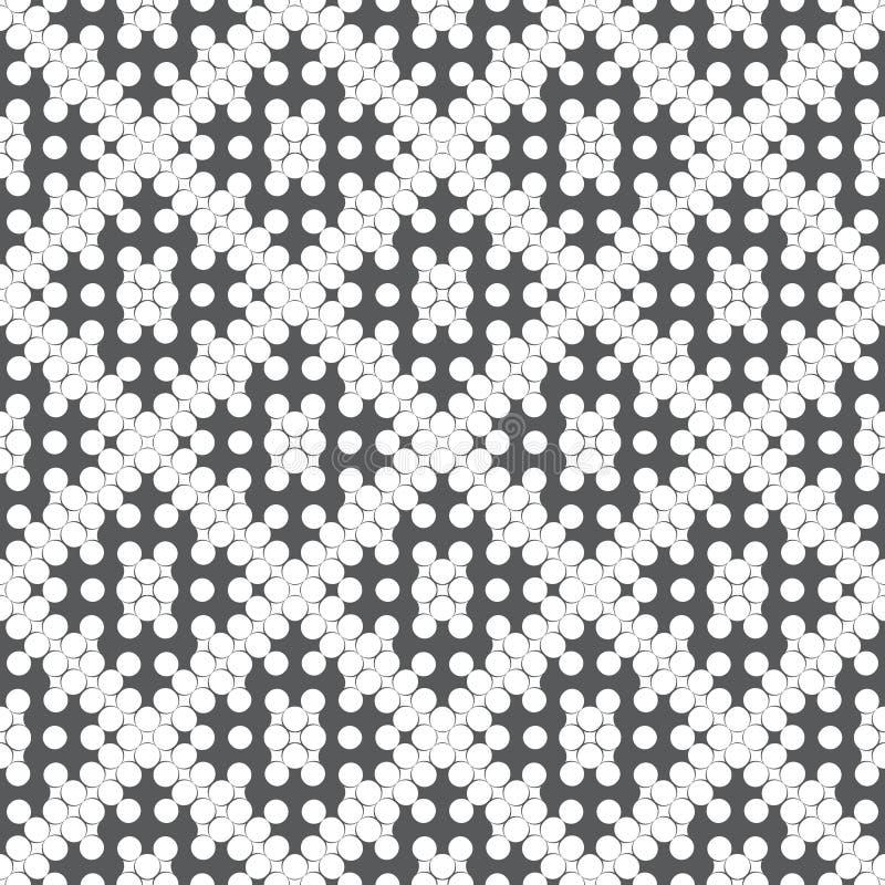 вектор картины безшовный иллюстрация вектора