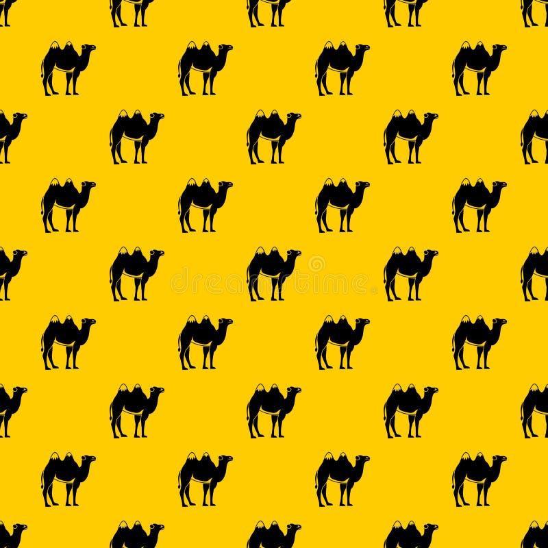 Вектор картины верблюда иллюстрация вектора