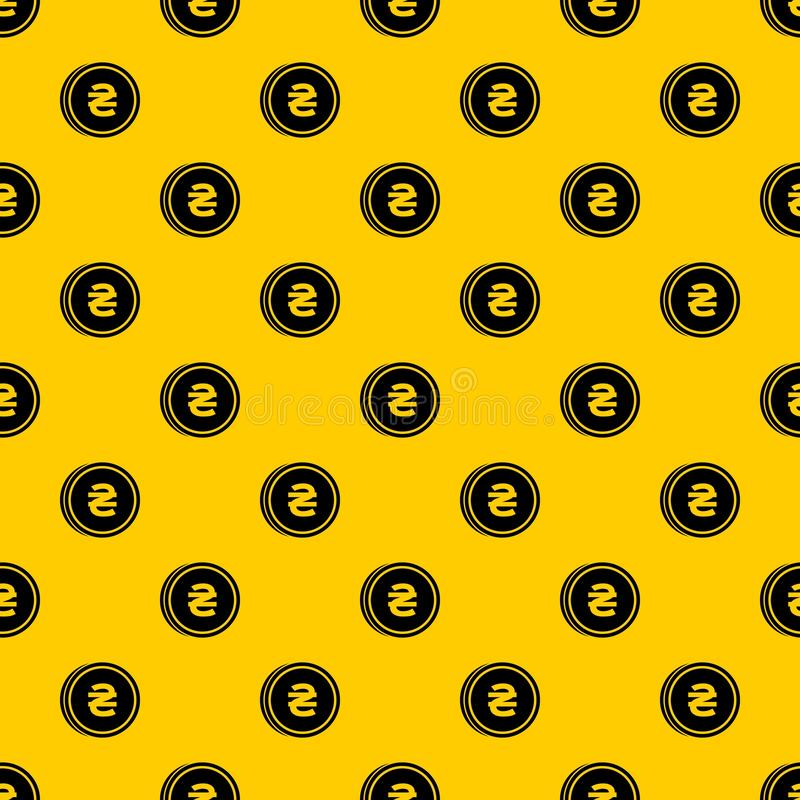 Вектор картины hryvnia монетки бесплатная иллюстрация
