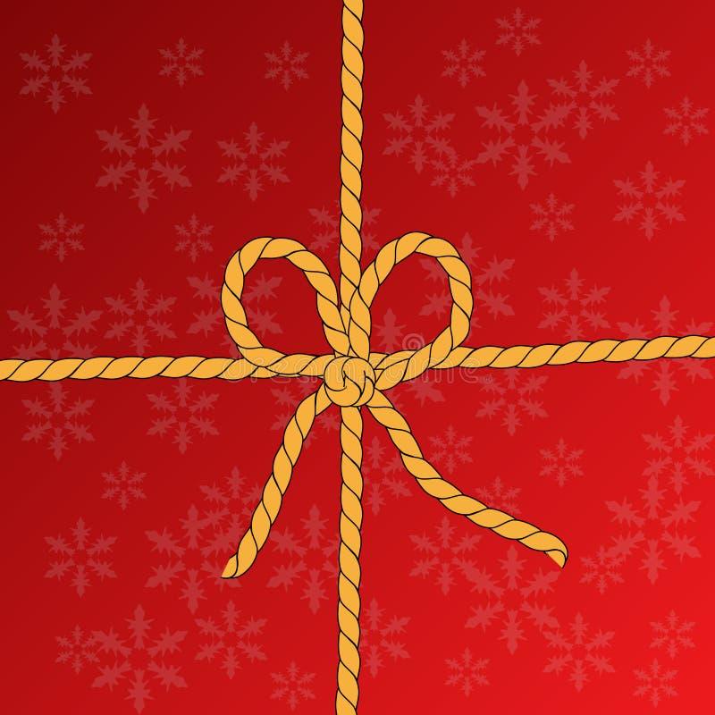 вектор подарка иллюстрация вектора