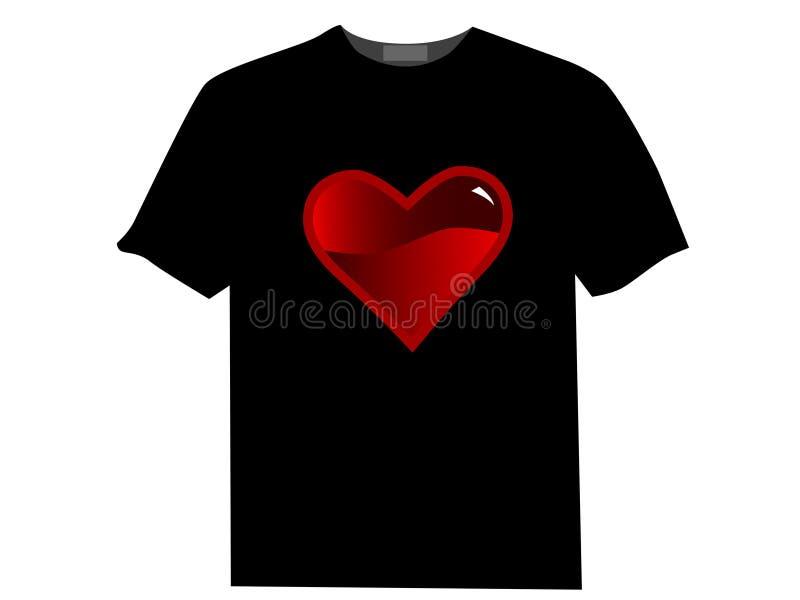 вектор рубашки t бесплатная иллюстрация