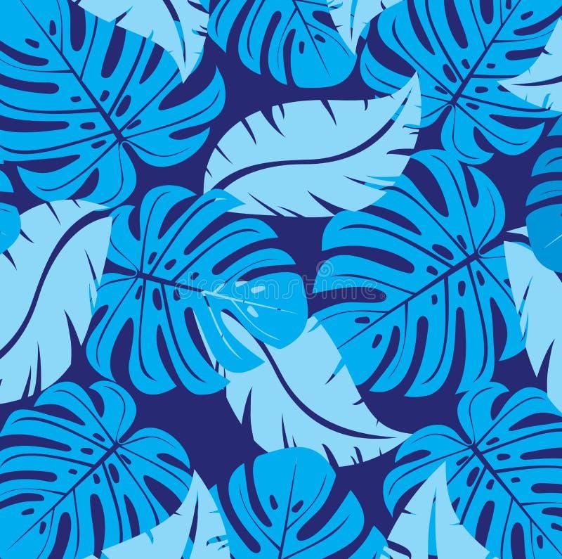 вектор текстуры ботаники иллюстрация вектора