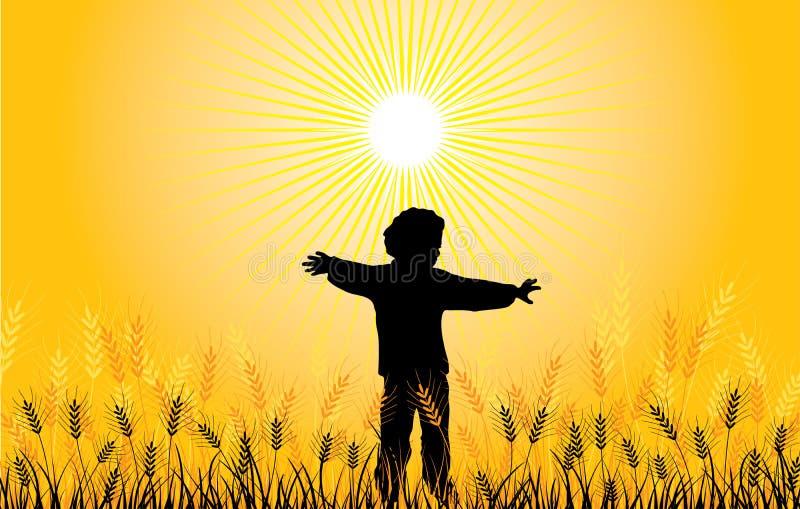 вектор ушей ребенка бесплатная иллюстрация
