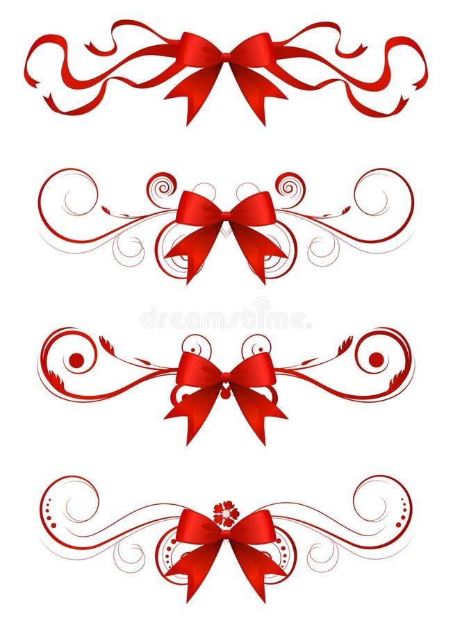 вектор элемента конструкции рождества иллюстрация вектора