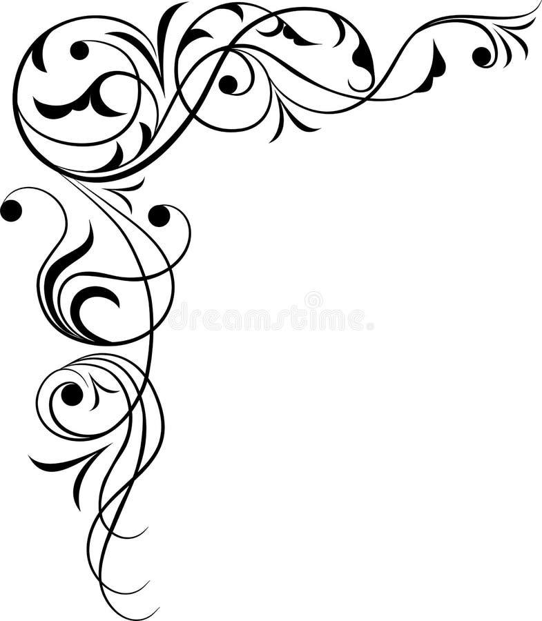 вектор элемента конструкции иллюстрация штока