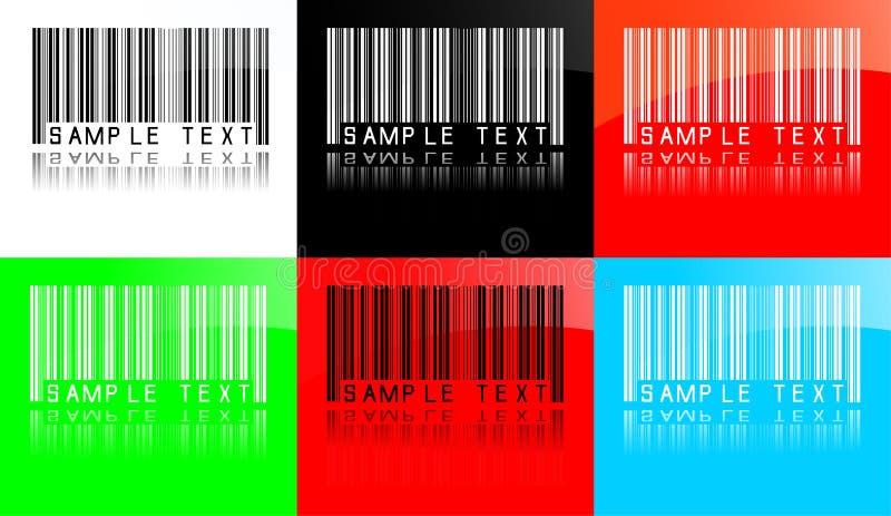 вектор borcodes бесплатная иллюстрация