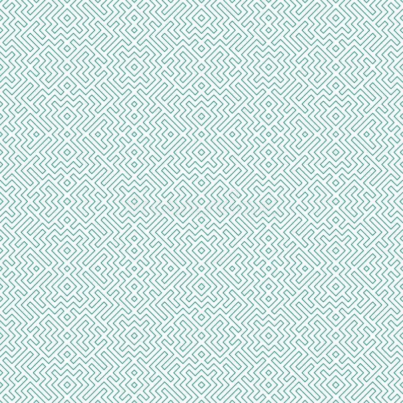 вектор guilloche предпосылки безшовный бесплатная иллюстрация