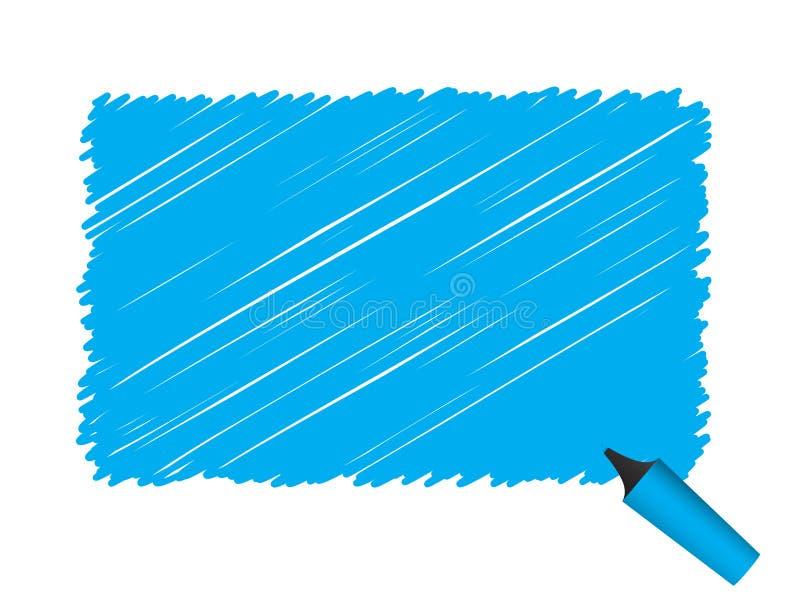 вектор scribble пер grunge больной бесплатная иллюстрация