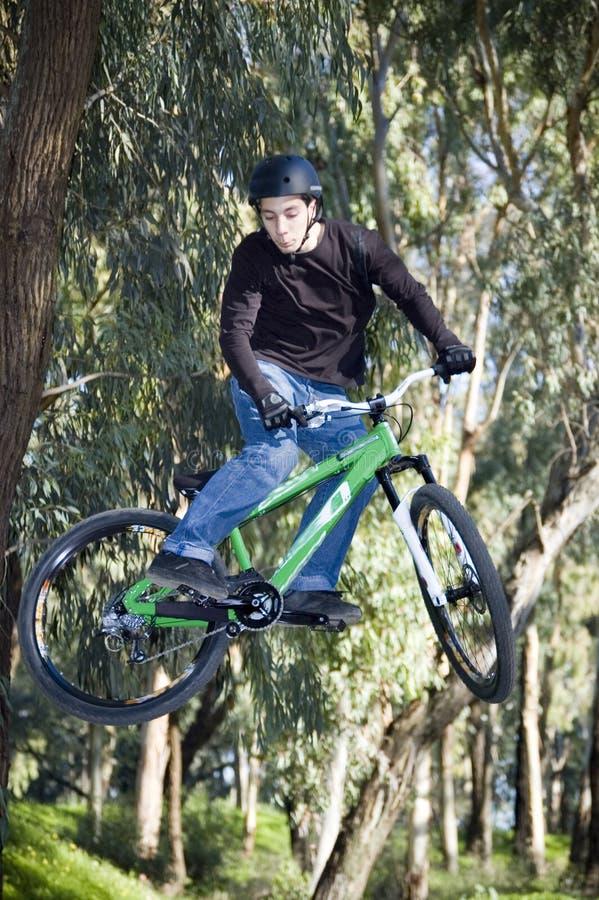 велосипедисты весьма стоковые изображения
