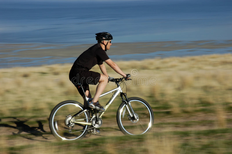 велосипед гора