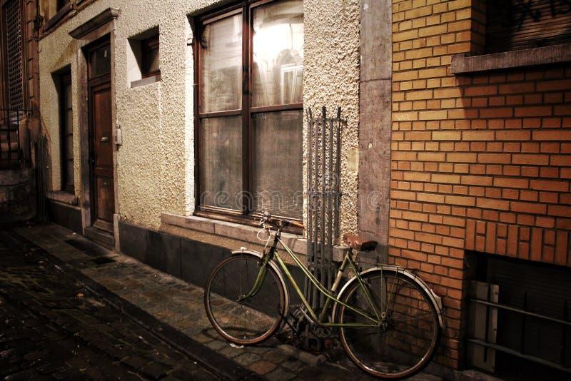 Велосипед стоковые изображения rf