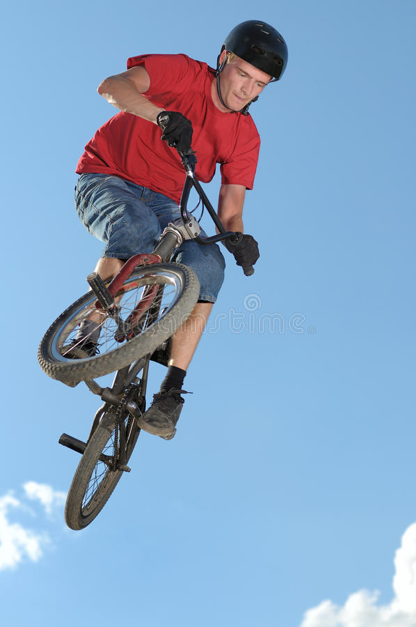 Велосипед стоковая фотография