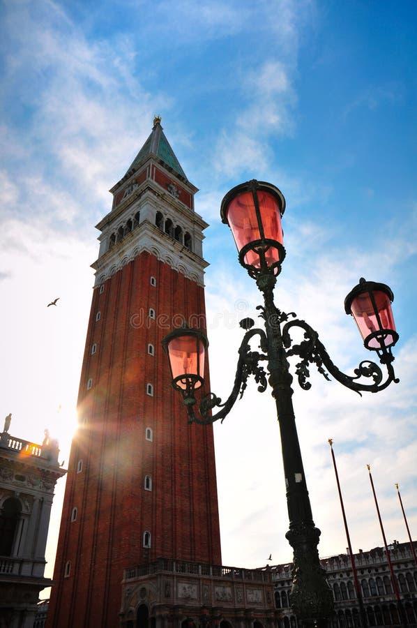 Венеция, Италия стоковое изображение