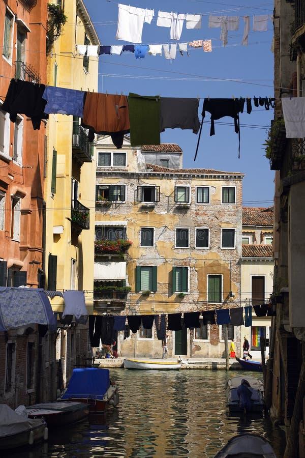 Венеция - Италия Редакционное Фото