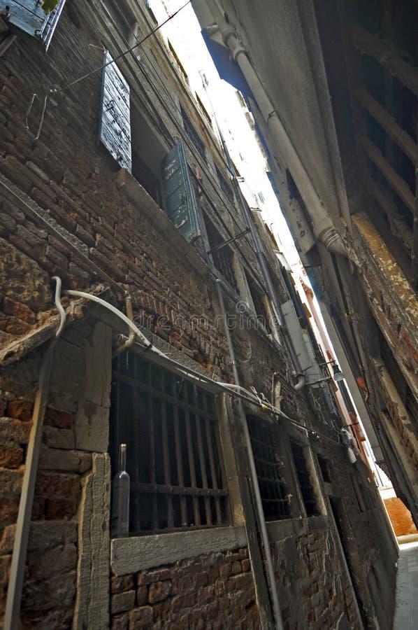 Венеция Италия стоковые фото