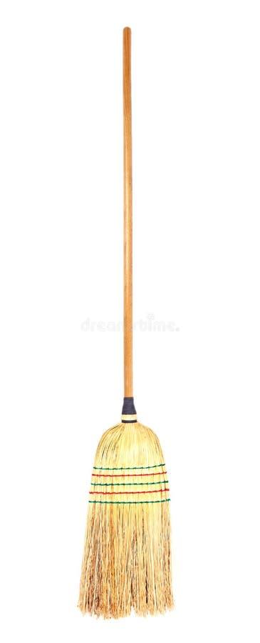 веник стоковое изображение rf