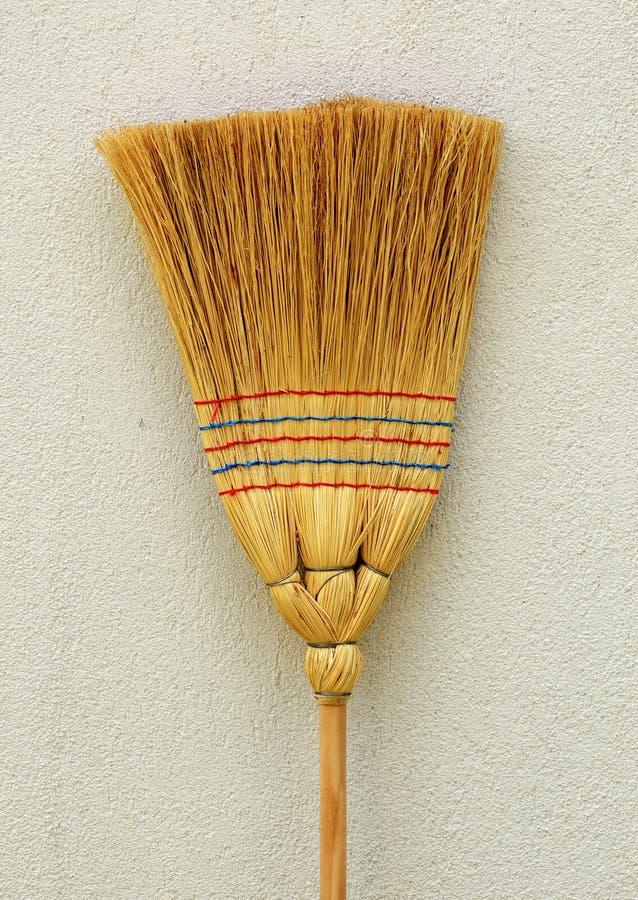 Веник стоковое изображение